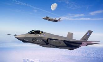 Απανωτά «χαστούκια»: Το Κογκρέσο αυξάνει την πίεση στην Τουρκία για τα F-35