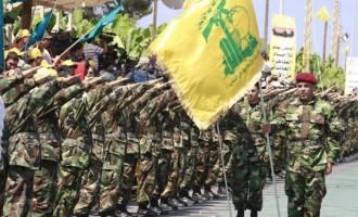 """Η Χεζμπολάχ θα συνεχίσει να μάχεται για να """"κρατηθεί"""" το Χαλέπι"""