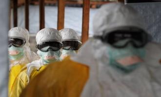Ελπίδες για θεραπεία του Έμπολα από δύο νέα φάρμακα