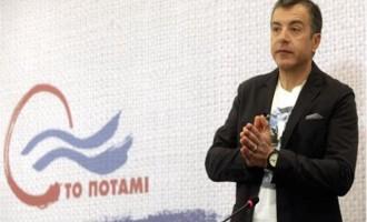 Θεοδωράκης: «Το Ποτάμι θα είναι παρών στις εκλογές ως αυτόνομη δύναμη»