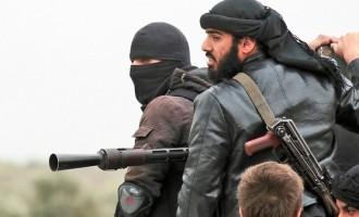 Σύρος αντάρτης καταδικάστηκε για βασανιστήρια