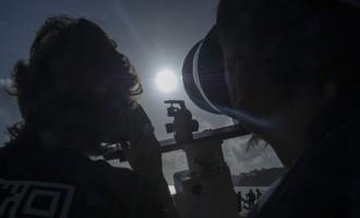 Μερική έκλειψη σελήνης την Τρίτη 16 Ιουλίου ορατή από την Ελλάδα