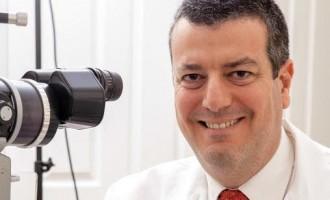 Το γλαύκωμα θα τυφλώσει 6,7 εκατ. ανθρώπους τα επόμενα 5 χρόνια