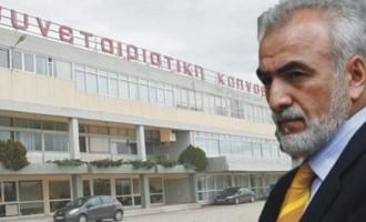 """Ο Σαββίδης """"καρφώνει"""" μεθοδεύσεις για τη ΣΕΚΑΠ"""