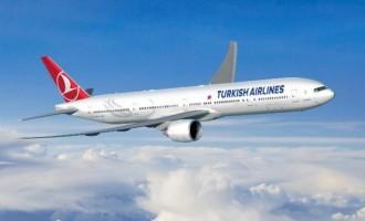 Θρίλερ σε πτήση της Turkish Airlines