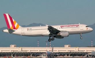 Ο πιλότος της μοιραίας πτήσης της German Wings αυτοκτόνησε