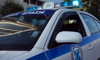 Θρίλερ με απανθρακωμένο πτώμα σε φλεγόμενο όχημα στη Θεσσαλονίκη