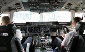 Ανατροπή δεδομένων (;) από την Ένωση Πιλότων για την πτώση του αεροσκάφους
