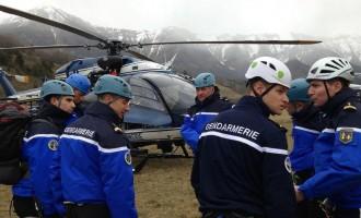 Ανείπωτη τραγωδία: Βρέφη και μαθητές στο αεροπλάνο που έπεσε στις Άλπεις