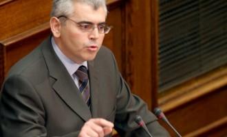 Βουλευτής της ΝΔ καταγγέλλει Σταϊκούρα-Γεωργιάδη: Δεν έχουν καταβάλει επιδόματα από την πρώτη φάση της πανδημίας τον Μάρτιο