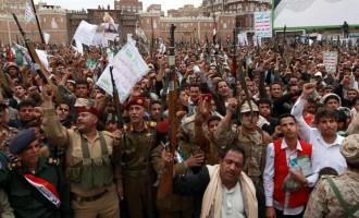 Η επίθεση της Σαουδικής Αραβίας στην Υεμένη ανοίγει τον Ασκό του Αιόλου