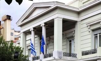 Η ΝΔ ζήτησε ενημέρωση από Κοτζιά για Τουρκία, Σκόπια και Αλβανία