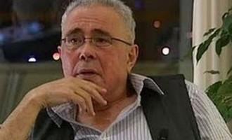 Υπέβαλε την παραίτησή του από υφυπουργός Παιδείας ο Κώστας Ζουράρις