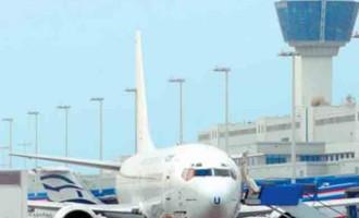 """Koρυφαίο αεροδρόμιο της Ευρώπης το """"Ελευθέριος Βενιζέλος"""""""