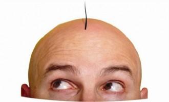 Ένα ανορθόδοξο τρόπο να βγάλετε μαλλιά προτείνουν Αμερικανοί επιστήμονες