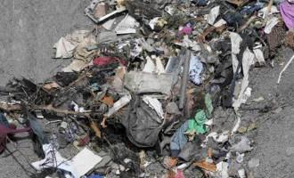 Προσποιούνταν τον συγγενή θύματος της Germanwings και έμπαινε τσάμπα