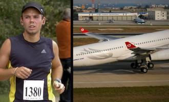 """""""Παντρευτείτε για να αποφευχθούν αεροπορικές τραγωδίες"""" λέει ο επικεφαλής της Turkish Airlines"""