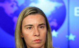 Mογκερίνι: H Τουρκία να αποφεύγει ενέργειες εναντίον κράτους – μέλους της Ε.Ε.