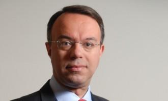 Χρ. Σταϊκούρας: Η Τουρκία υπονομεύει την επανέναρξη των συνομιλιών στο Κυπριακό
