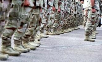 Η Σουηδία στέλνει στρατιώτες στο Ιράκ ενάντια στο Ισλαμικό Κράτος