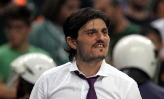 Έτσι «εκδικείται» ο Ολυμπιακός τον Παναθηναϊκό – Έξαλλος ο Γιαννακόπουλος