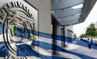Δυσοίωνες προβλέψεις από το ΔΝΤ για την Ελλάδα από τις χειρότερες στην Ευρωζώνη
