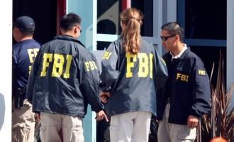 16 γυναίκες κατέθεσαν αγωγή κατά του FBI για «σεξιστικές διακρίσεις» και «παρενόχληση»