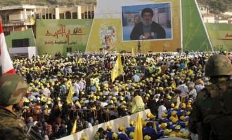 Και επίσημα η Χεζμπολάχ κήρυξε τον πόλεμο στο Ισλαμικό Κράτος