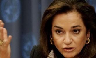Ντ. Μπακογιάννη: Το μνημόνιο Άγκυρας-Τρίπολης παραβιάζει το διεθνές δίκαιο