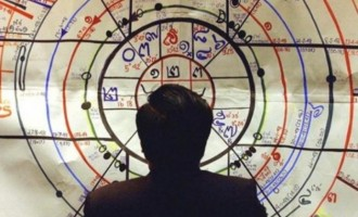 Πολιτική Αστρολογία: Πώς η μερική έκλειψη ηλίου επηρεάζει πολιτική και γεωπολιτική