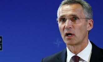 Στόλτενμπεργκ: Το ΝΑΤΟ δεν θα αναγνωρίσει ποτέ την προσάρτηση της Κριμαίας από τη Ρωσία