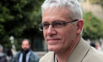 Αποσύρει την υποψηφιότητά του για τον Δήμο Αθηναίων ο Γιάννης Τσιρώνης