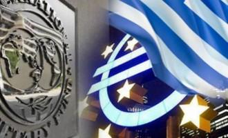 Οι ίδιες χώρες μέλη της ΕΕ είναι και μέλη στο ΔΝΤ – Για ποια κόντρα μιλάνε; Τι θέλουν από την Ελλάδα