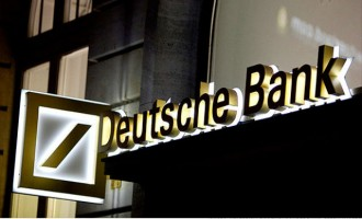 Deutsche Bank: Η ελληνική κυβέρνηση έδειξε την πρόθεσή της για συμφωνία