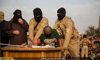 Ταλιμπάν: Θα επιστρέψουν οι εκτελέσεις και οι ακρωτηριασμοί – «Απαραίτητοι για την ασφάλεια»