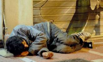 35χρονος σίριαλ κίλερ σκότωνε άστεγους εν μέσω καραντίνας στην Ισπανία