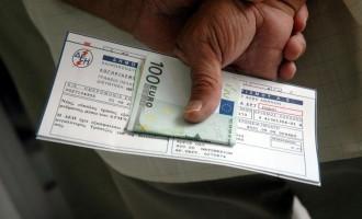 Οι μισοί Έλληνες ζητάνε δανεικά και 1 στους 4 δεν πληρώνει λογαριασμούς