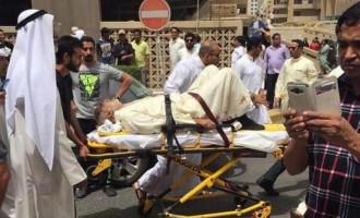 Το Υπουργείο Εξωτερικών καταδίκασε τις επιθέσεις που εξαπέλυσε το Ισλαμικό Κράτος
