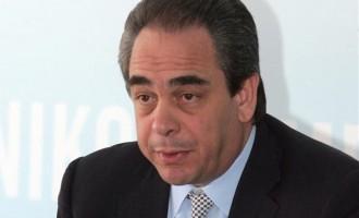 Ο Μίχαλος έστειλε στους δανειστές ισοδύναματα 4,6 δισ. ευρώ