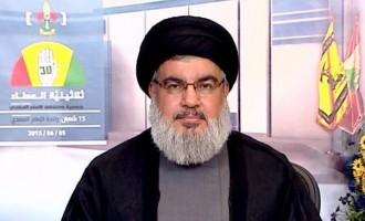 Χεζμπολάχ: Μόλις τελειώσουμε με την Αλ Νούσρα σειρά έχει το Ισλαμικό Κράτος