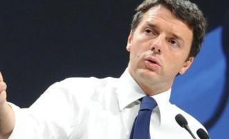 Ο Ρέντσι προωθεί την μείωση του ορίου συνταξιοδότησης στην Ιταλία