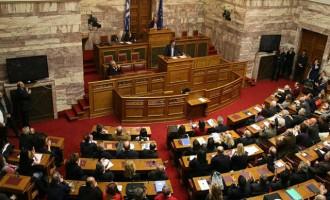 Τσίπρας: Δεν θα υποκύψουμε σε εκβιασμούς χωρίς λύση