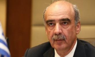 Μεϊμαράκης: Δεν θα διεκδικήσω το περιβραχιόνιο του αρχηγού