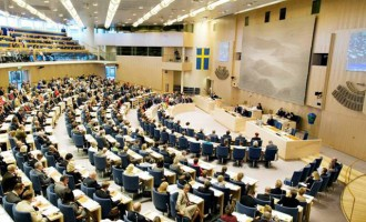 Η Σουηδία ενέκρινε το δάνειο προς την Ελλάδα