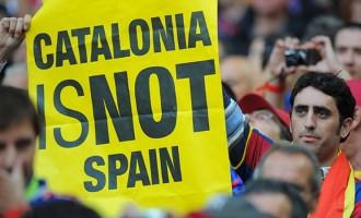 Η Καταλονία θα προχωρήσει σε διακήρυξη της ανεξαρτησίας της από την Ισπανία