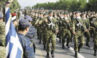 Υπουργείο Εθνικής Άμυνας: Ουδέποτε απαγορεύτηκε το «Μακεδονία Ξακουστή»