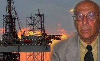 Καθηγητής Φώσκολος: Ο Λαφαζάνης «θάβει» τους ελληνικούς υδρογονάνθρακες