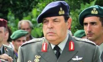 """""""Αδειασε"""" Φίλη o Στρατηγός Φράγκος: Τα όσα δηλώνει, τα λένε οι Τούρκοι"""