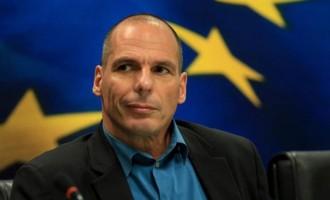 Βαρουφάκης: Έχουμε πρόταση που θα υπογράφαμε – Να αποφασίσει πρώτα ο λαός