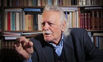 Έκκληση Γλέζου στους ψηφοφόρους του ΚΚΕ να ψηφίσουν «όχι»